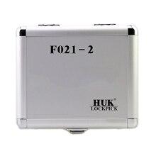 האיכות הטובה ביותר מיוחד מחיר HUK FO21 2 פרימיום פורד Tibbe מפענח אוטומטי מסגר כלי