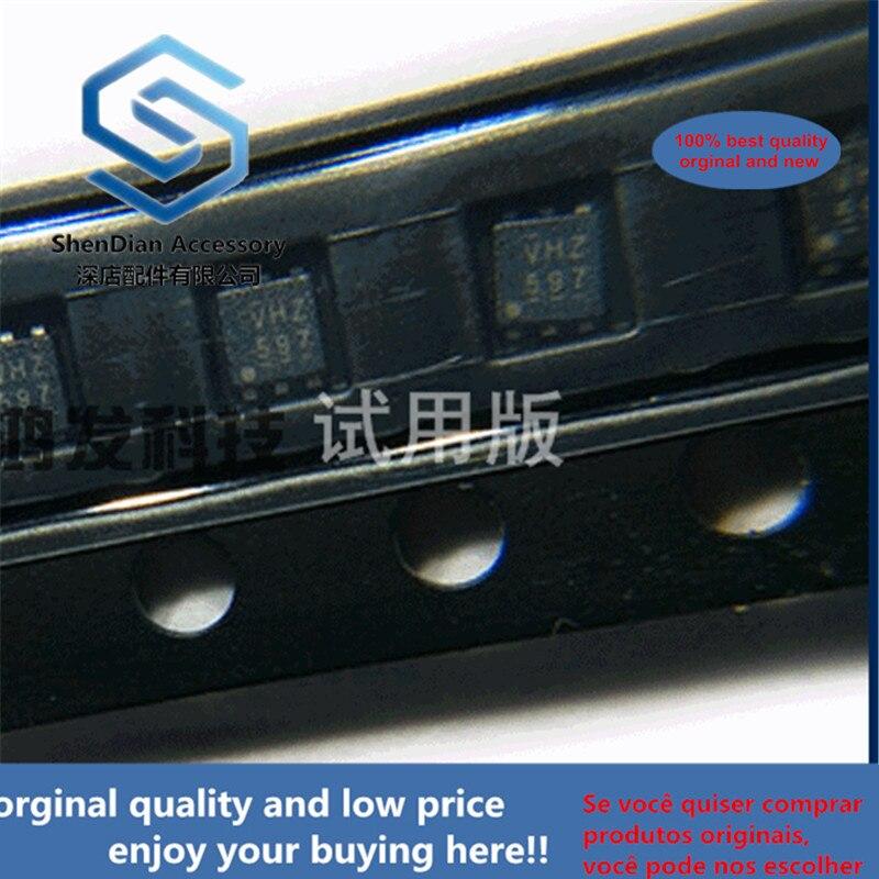 5pcs 100% Orginal New S-1137A33-I6T2G S-1137A33-I6T2G LDO Voltage Regulator IC