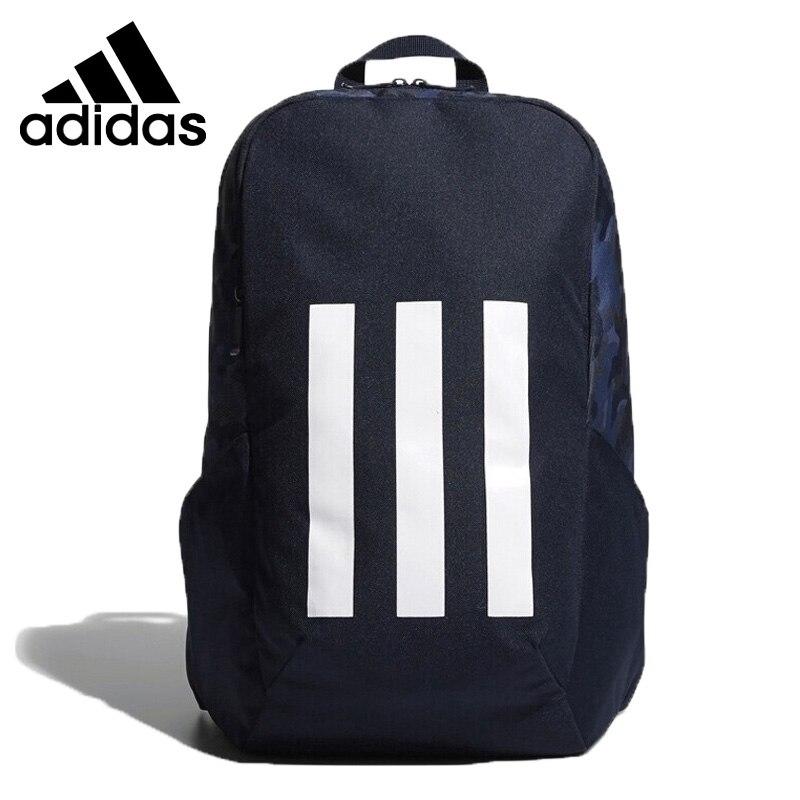 Original New Arrival  Adidas PARKHOOD AOP 3S Unisex  Backpacks Sports Bags