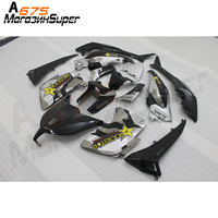 For Motorcycle ABS Plastic Injection Fairing Kit Bodywork Bolts for Yamaha Tmax 530 2012 2013 2014 2015 2016 2017 2018 2019