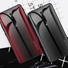 Tempered Glass Phone Case For Xiaomi Mi 9T Pro texture 9 9SE