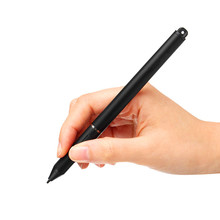Active Stylus Touch Screen Pen Stylus Wirtting Painting Pen Black AluminumAlloy Smooth For Teclast F