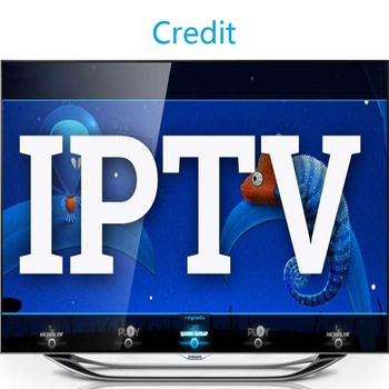 IPTV Credit