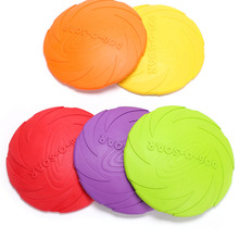 Cat-Toy Flying-Saucer Discs-Resistant Interactive-Dog-Supplies Dog-Game Better Puppy Training
