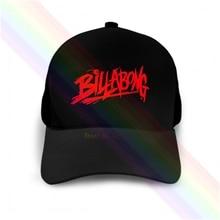 Billa Bong Rot Logo 2020 Neueste Schwarz Beliebte Baseball Kappe Hüte Unisex