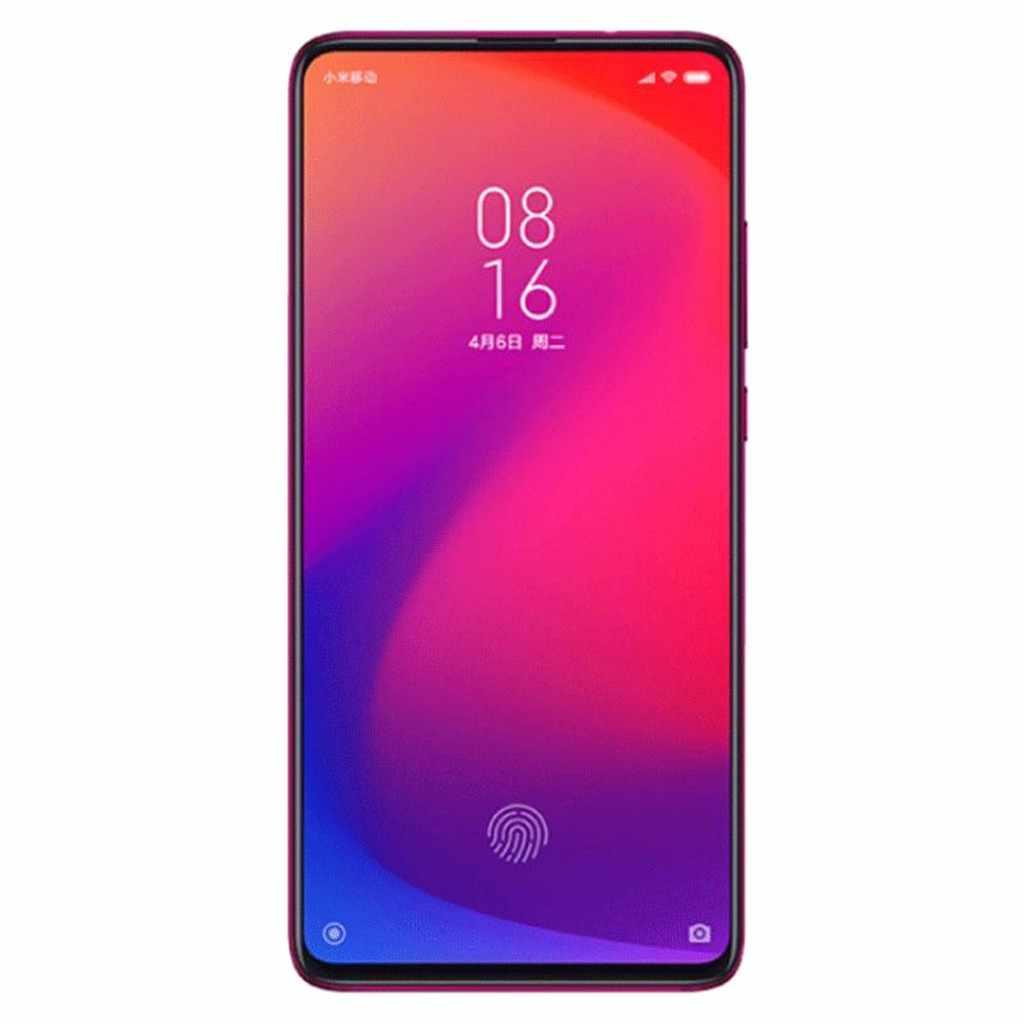 هاتف شاومي مي 9t الجديد 2019 عالي الجودة بأفضل سعر 6.39 بوصة 730 6 + 64 جيجا 48 ميغا بيكسل كاميرات ثلاثية خاصية NFC للبيع بسعر خاص شراء شحن مباشر