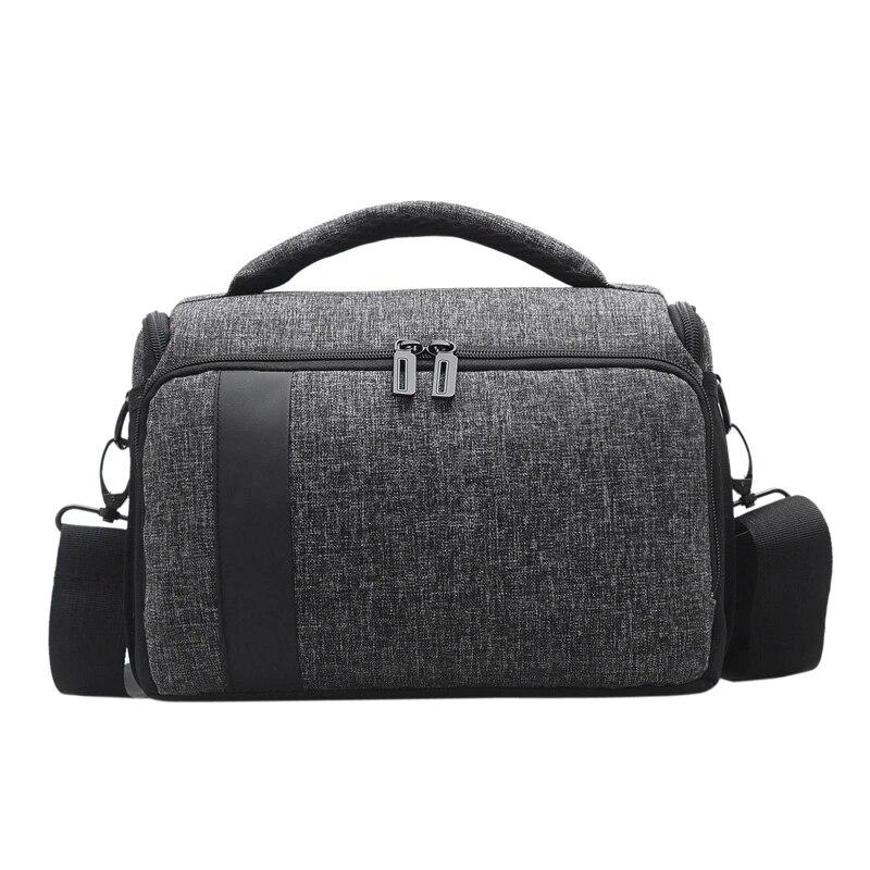 Camera Cases Home & Garden Waterproof Camera Bag Shoulder Case for ...