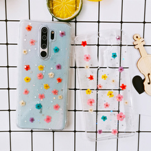 flowers Phone case for Xiaomi Redmi