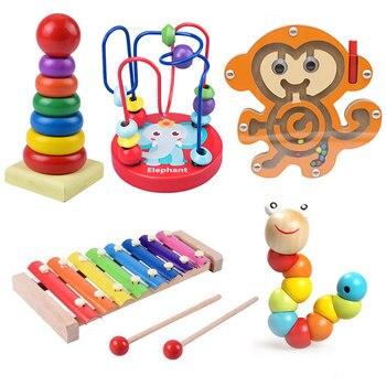 Children's educational toys 1