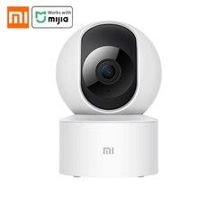 Monitoring-Cam Ip-Camera Xiaomi Mijia Home-A 1080P Panorama 360 Night-Vision Smart