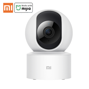 Xiaomi Mijia Smart Home IP Camera SE Version 1080P 360° Panorama Humanoid Infrared Night Vision Monitoring Cam For Mi Home A
