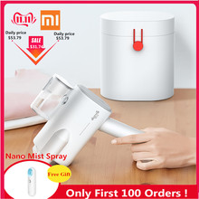 Xiaomi Garment-Steamer Sterilization Steam-Iron Wrinkle DEM-HS006 Household Small Handheld