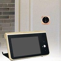 Comparar https://ae01.alicdn.com/kf/H1ea56f96dec8499baaf6dae33134ee14q/Smart WIFI seguridad teléfono inalámbrico visión nocturna HD mirilla 4 3 pulgadas LCD intercomunicador detección de.jpg