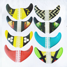 2 fin or 3fin of side fins FUTURE plug surfboard fins two fins FUTURE box Multiple sizes Clearance sales processing surfing fins