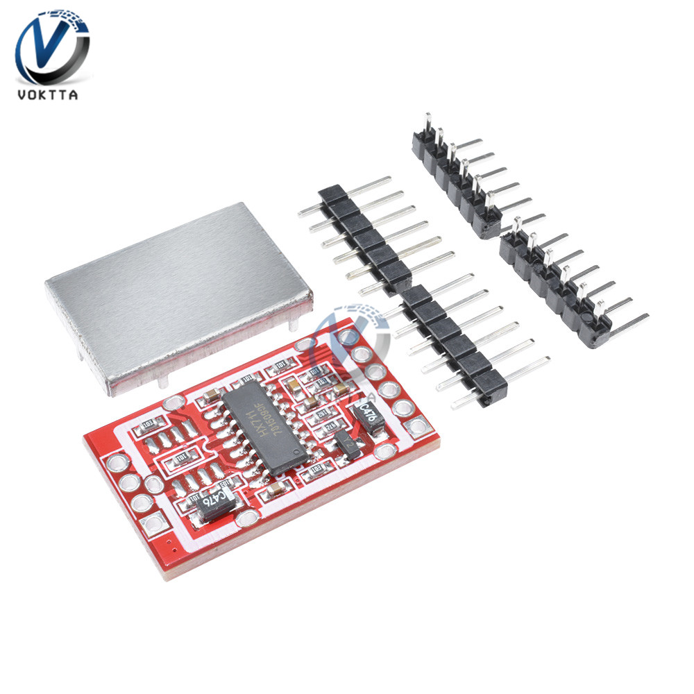 HX711 Load Cell Amplifier Breakout Board Hookup Guide Weight Sensor Module For Industrial Scale Process Control Weigh Measure