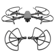 For DJI Mavic 2 Pro Accessories 4pcs Quick Release Propeller Guard Blades Props Protector Bumper Rings Zoom