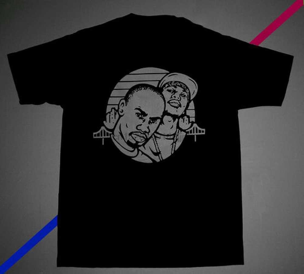Новый Mobb Deep Rap рубашка Lox Nas Jayz Винтаж Редкие Oop хип хоп M L XL 2XL 3XL фитнес размера плюс