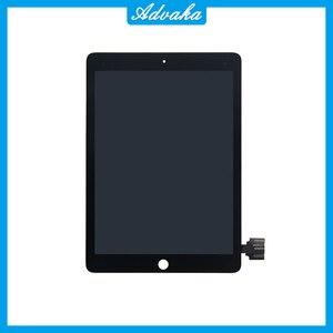 ЖК-дисплей сенсорный экран дигитайзер стеклянная панель сборка Замена для ipad Pro 9,7