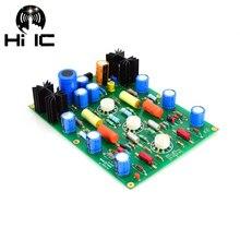 HIFI RIAA MM Tube à vide amplificateur Phono platine vinyle stéréo préamplificateur préampli référence EAR834 Circuit