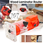 Wood Electric Hand T...