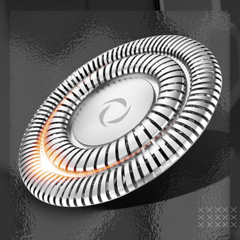 Беспроводная электробритва Kemei KM-2805 4
