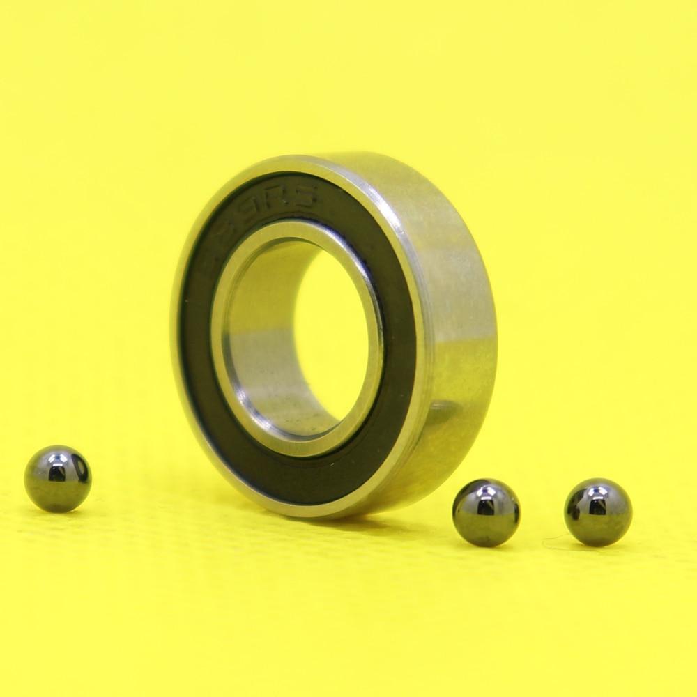 POM Nylon Plastic PRECISION Ball Bearing Bearings 9*17*4 9x17x4 mm 689 QTY10