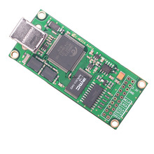 Nvarcher CM6631A USB To I2S Digital Interface USB Asynchronous USB Card Audio Module For DAC Compatible With Amanero XMOS