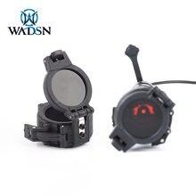 Filtro IR a luce di Scout softair per M300A M300F M600B M600C M600DF copertura protettiva per armi da caccia accessori per la visione notturna