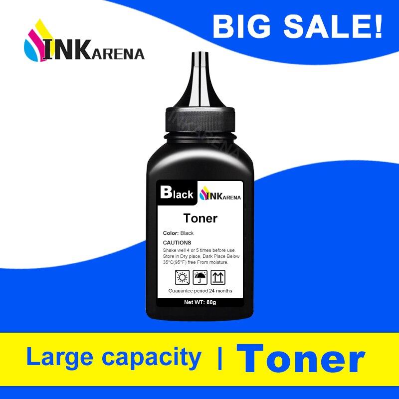 INKARENA Polvere di Toner per Samsung ML 1510 1610 1710 1750 2510 2570 2850 SCX 4100 4200 4216 4300 4521 4623 stampante a Inchiostro Toner