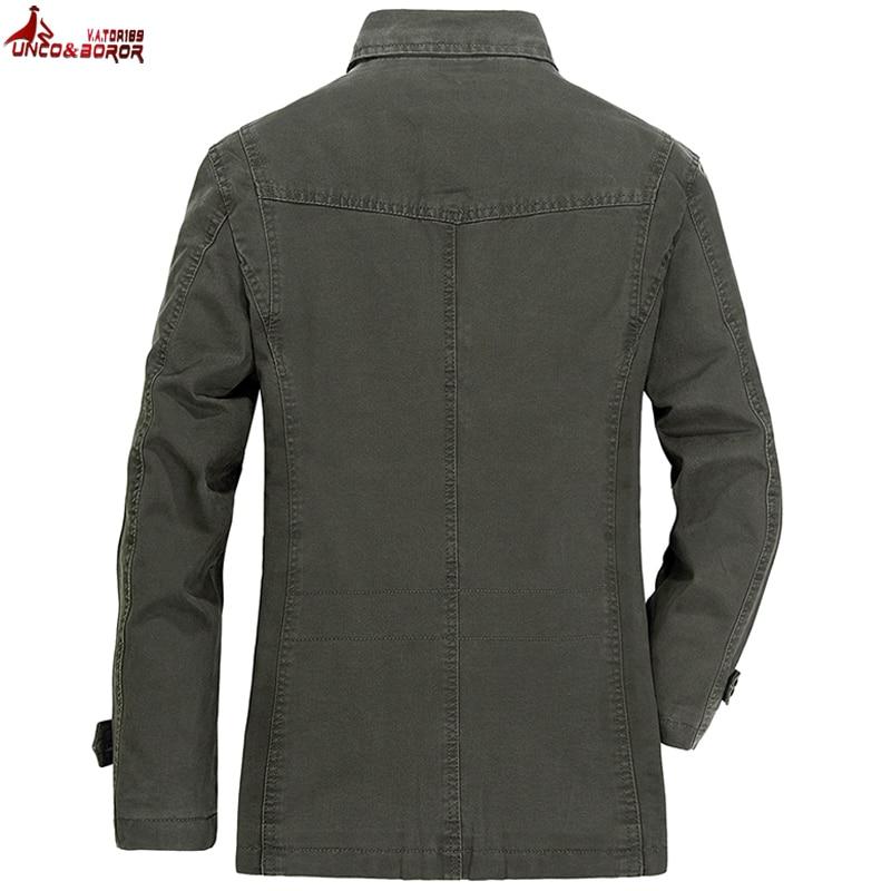 Весна осень мужская хлопковая обычная куртка, верхняя одежда Камуфляжный костюм пальто мужской casaco masculino плюс размер 4xl 5xl Блейзер армейская...