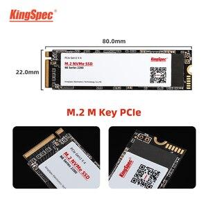 Image 4 - KingSpec disco SSD M2 PCIe para ordenador portátil y de escritorio, 120GB, 240GB, 1tb, ssd m2 2242 NVMe, NGFF M.2 ssd 2280 PCIe NVMe