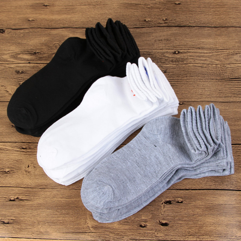 2020 Womens Socks Ankle Socks Spring Autumen Causal Women Girl Lady Fashion Socks Women Breathable White Socks Women Sock