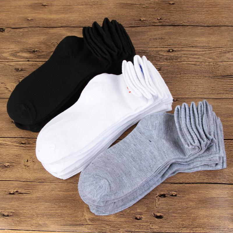 2020 Womens Socks Ankle Socks Spring Autumen Causal Women Girl Lady Fashion Socks Women Breathable White Socks Women Sock