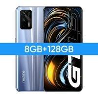 8GB 128GB Sliver