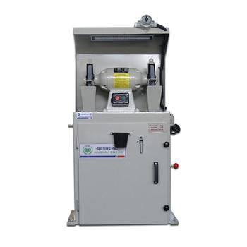 Dust Removal Grinder Vacuum Polishing Knife Sharpener Dust Removal Polishing And Grinding Machine Integrated Machine Power Tools недорого