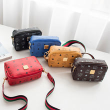 Маленькая сумка 2020 женская в новом стиле Южной Кореи Повседневная