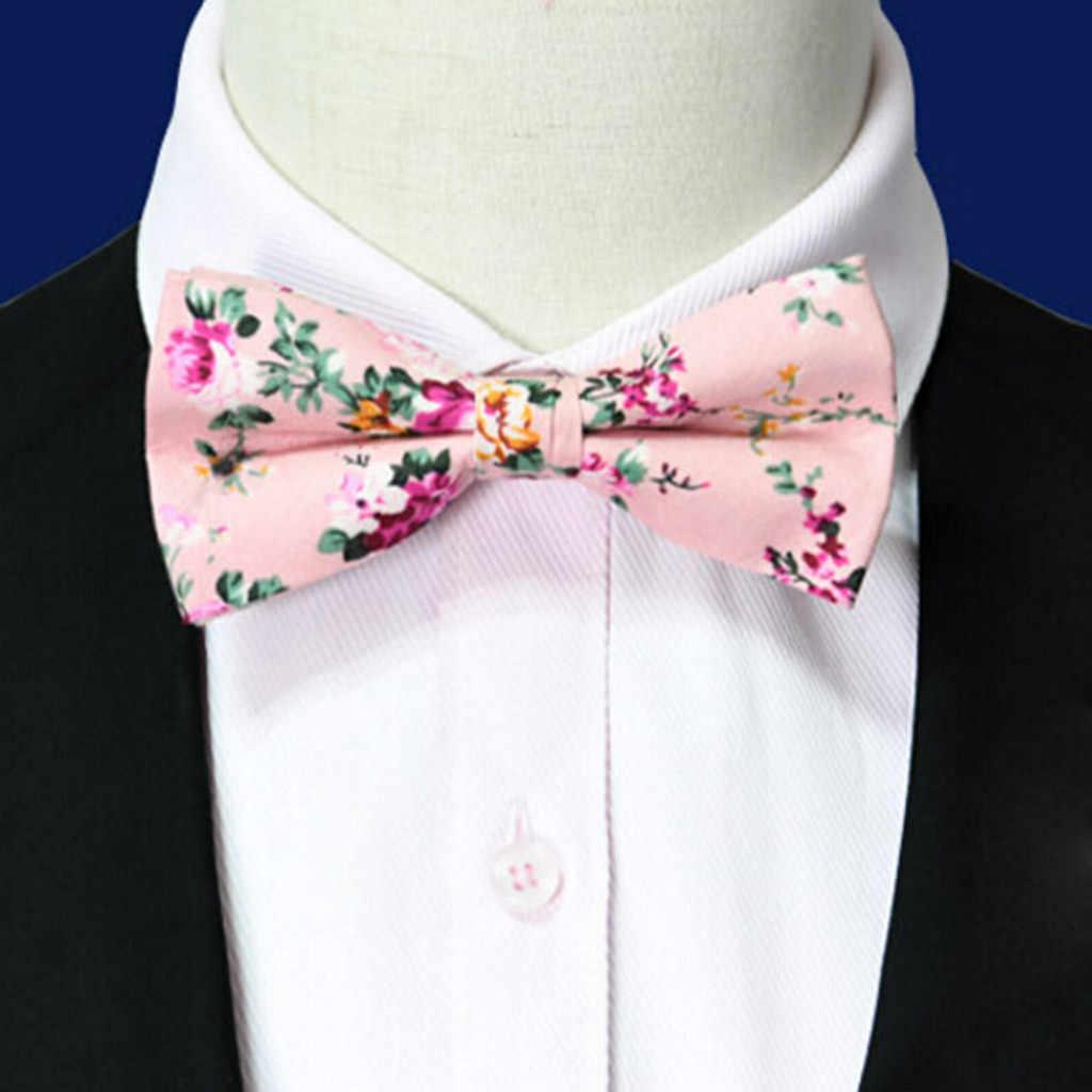 Meilleure vente hommes cravate réglable mode mâle formel mariage noeud papillon nouveauté smoking cravate noeud papillon homme sea3
