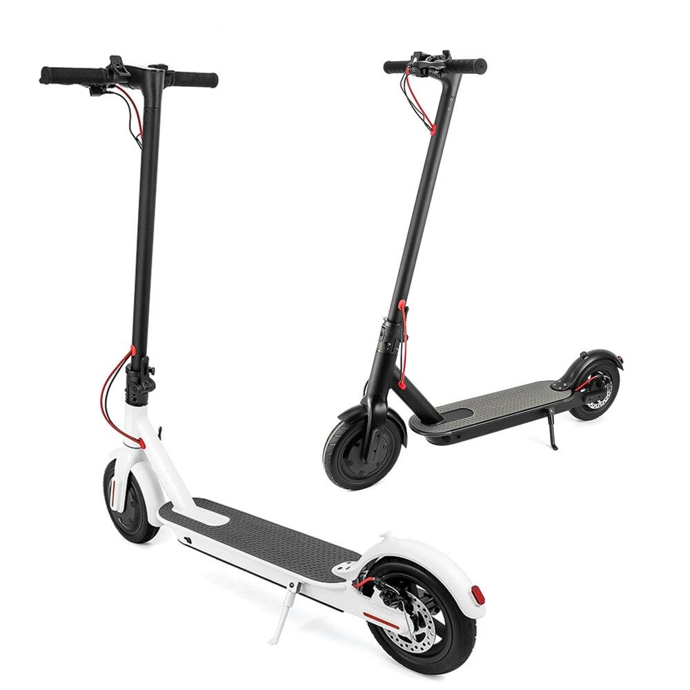 Planche à roulettes électrique électrique se pliante intelligente de Scooter électrique de longboard Hoverboard avec l'affichage d'écran d'affichage à cristaux liquides de 2 roues de lumière LED