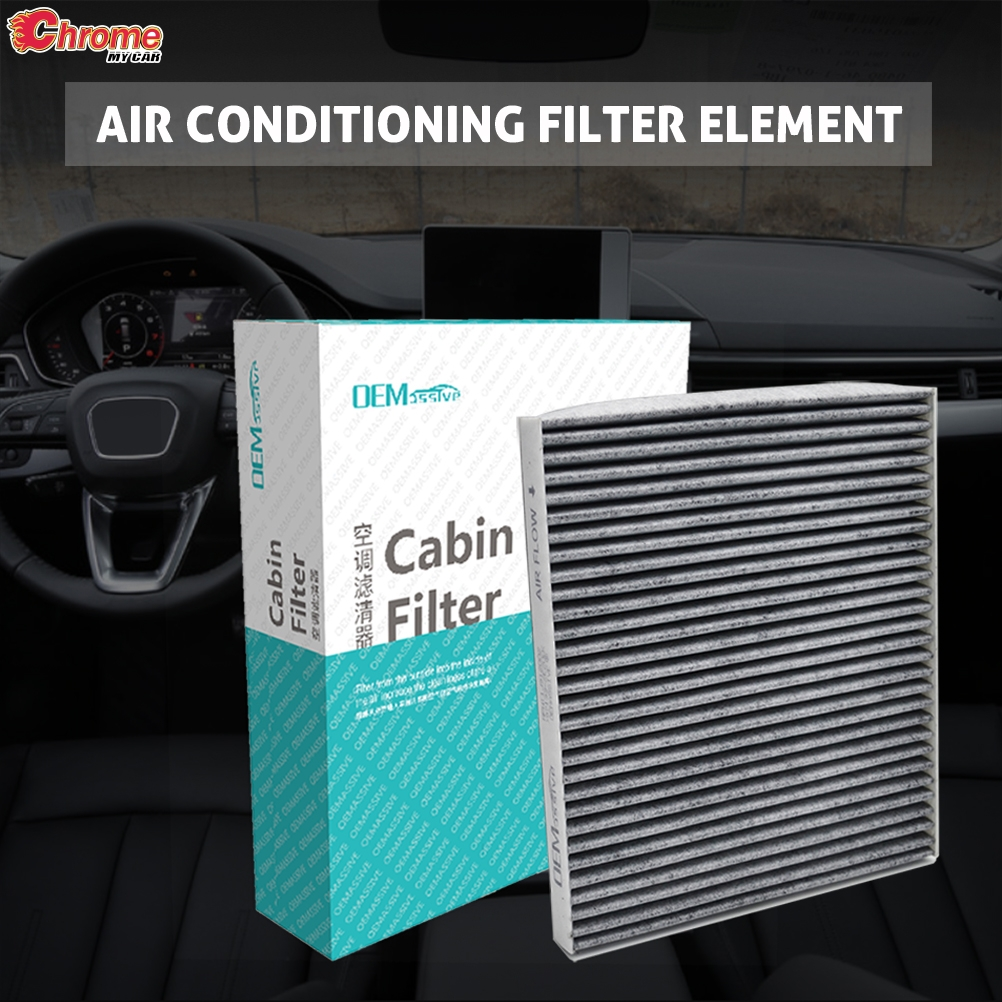 Fits Hyundai Ix35 2010-2016 Lm OEM Air Filter Filtration System Replacement