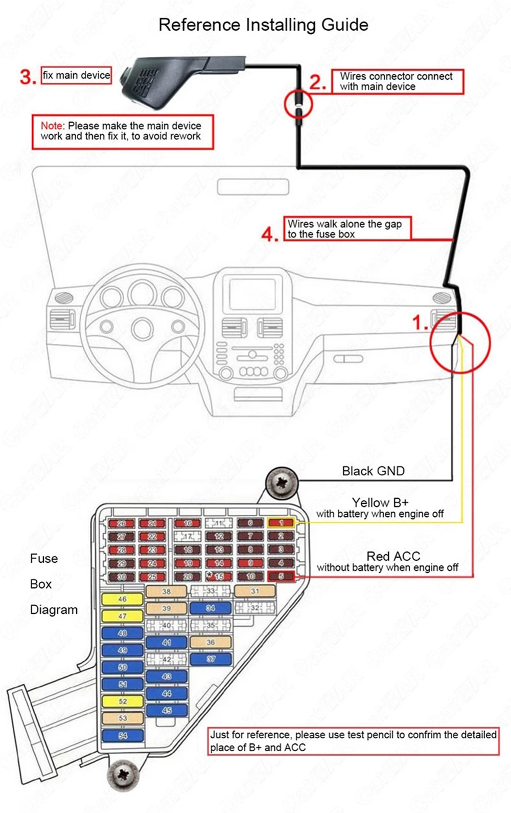 Reference Installation Guide