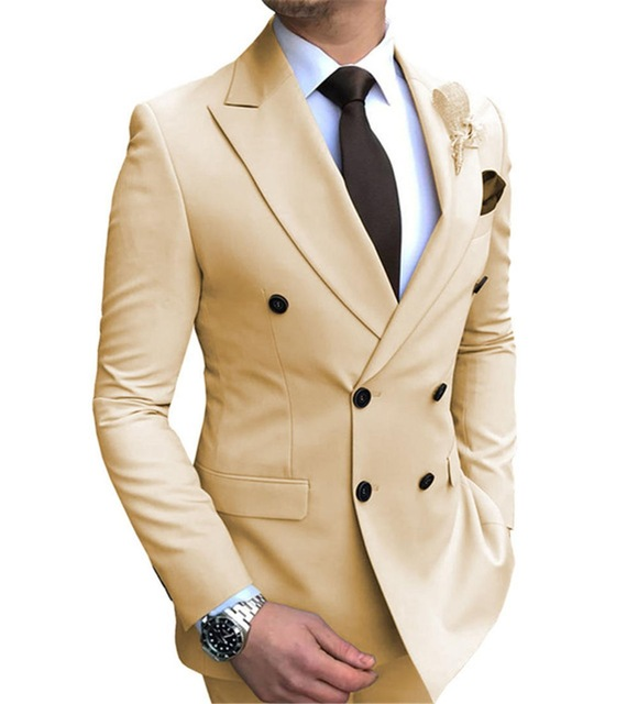 2020-New-1-piece-Men-s-blazer-suit-jacket-Slim-Fit-Double-Breasted-Notch-Lapel-Blazer.jpg_640x640 (18)