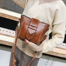 Vintage Women Bag Designer Handbags High Quality Shoulder Crossbody