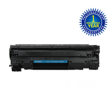 CF283A 283A 83A Compatible Toner Cartridge for HP Laserjet M127 M127fn M127fw M127fS M201n M201dw M125 M125a M125nw M125rnw M225 original laserjet cz172 60001 formatter board for hp laserjet pro m125a m125 126 125 m126a m126 mainboard on sale