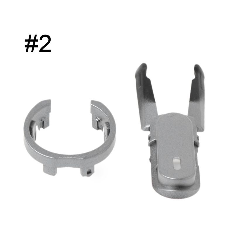 Colorful Button Ring Accessories For IQOS II Repair Accessories Replaceable Button For IQOS 2.4 Plus