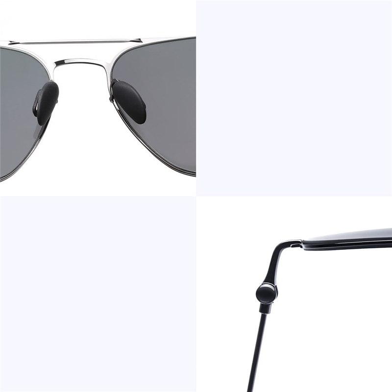 XIAOMI Mijia TS Sunglasses Version Nylon Polarized Glasses 100 UV Proof Light Men Women Outdoor Styling Eyewear Accessories in Men 39 s Sunglasses from Apparel Accessories