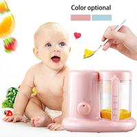 Baby Feeding Food Maker Supplement Newbron Baby Food Cooking Blenders Multi functional Food Maker For Kitchen Use