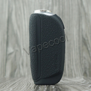 Funda YIHI SX mini MX Class, skintexturizada funda de silicona, funda de gel urdimbre para Vape Sxmini MX clase 75W, caja Mod