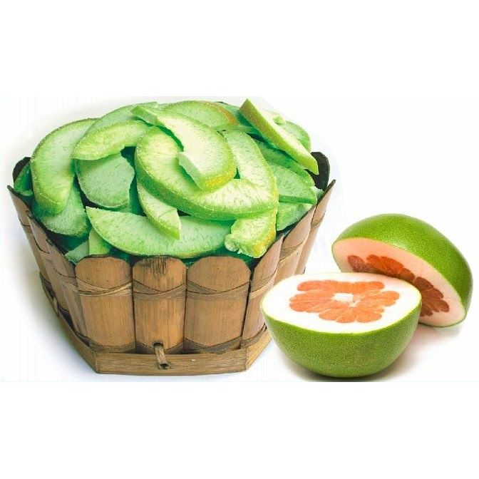 Dry Pomelo Fruit 100 G
