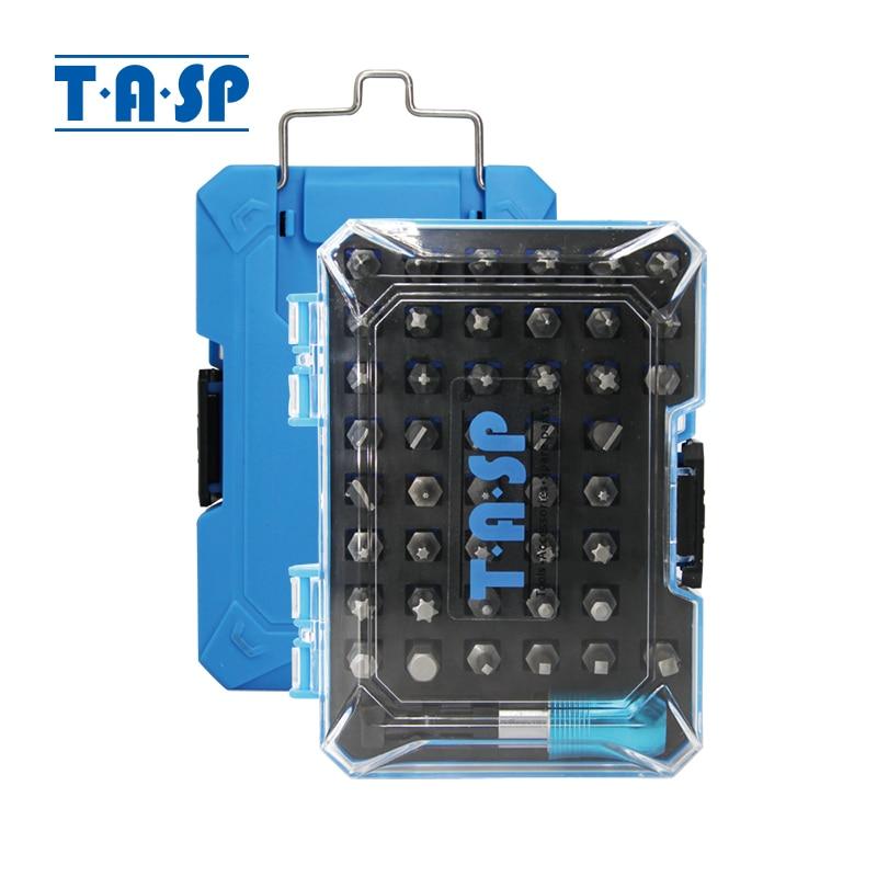 32PC Bit Set Screwdriver Screw Torx Pozi Phillips Slotted Phone Repair Hobby