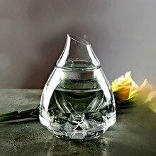 Японский стеклянный диспенсер для вина японский диспенсер для вина японская посуда для льда